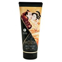 Shunga - almond sweetness kissable massage cream 200 ml marki Shunga (can)