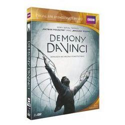 Demony Da Vinci (2 DVD), kup u jednego z partnerów