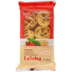 Laselva Makaron tagliatelle z pszenicy durum bio 250 g -