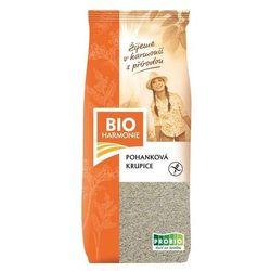Mąka gryczana 500g BIO bezglutenowa - BIOHARMONIE