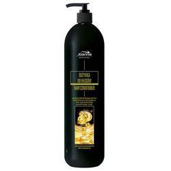 JOANNA PROFESJONALNA Odżywka z olejkiem arganowym 1000 g (odżywianie włosów)