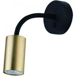 KINKIET Lampa Nowodvorski Eye Flex Brass S 9067, 9067