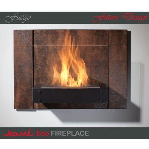 Biokominek Fuego by Kami - produkt dostępny w ExitoDesign