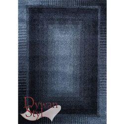 Dywan My Love Diament niebieski 117x170 prostokąt