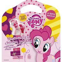 My Little Pony Nieszczęścia chodzą parami - Wysyłka od 3,99 - porównuj ceny z wysyłką, Egmont