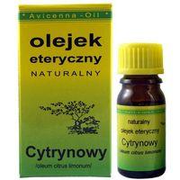 OLEJEK CYTRYNOWY 6ML - AVICENNA OIL