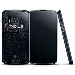 LG Nexus 4 E960 16GB Czarny - Czarny \ 2 lata na terenie całego kraju + polskie menu + bez sim locka