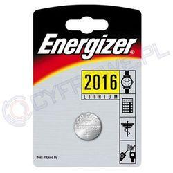 Energizer CR2016 - blister (2szt.) - oferta [0530d94043dff241]