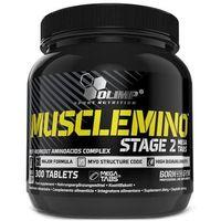 Musclemino stage 2 mega tabs 300tabl marki Olimp sport nutrition