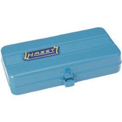 Hazet Walizka narzędziowa bez wyposażenia, uniwersalna  2272kl (sxwxg) 225 x 46 x 123 mm (4000896015993)