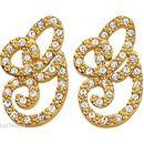 Biżuteria Guess Kolczyki Bizu UBE11402, UBE11402