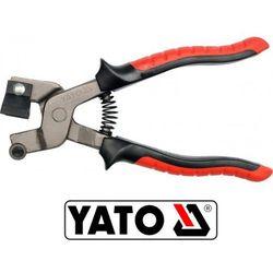 YATO Szczypce do cięcia i łamania glazury (YT-37160)