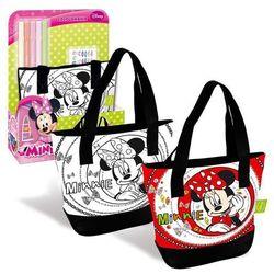 Starpak, Myszka Minnie, torebka do malowania - sprawdź w wybranym sklepie