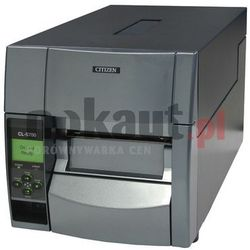 Citizen CL-S703, termiczna drukarka