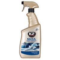 K2 NUTA ANTI-INSECT 700ml Środek do usuwania owadów z szyb i karoserii z kategorii Pozostałe kosmetyki samo