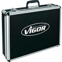 Walizka narzędziowa bez wyposażenia, uniwersalna Vigor V2400 (SxWxG) 498 x 150 x 378 mm, V2400