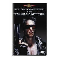 Film IMPERIAL CINEPIX Terminator (Lektor) The Terminator