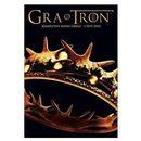 Galapagos films Gra o tron, sezon 2 (5 dvd) 7321909323018