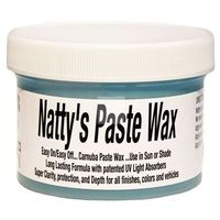 Poorboy's - Natty's Paste Wax Blue 235ml