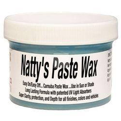 Poorboy's world Poorboy's - natty's paste wax blue 235ml, kategoria: wosk samochodowy