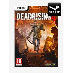 Dead Rising 4 PL - Klucz