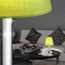 Trio Lampka nocna  599600115 zielona