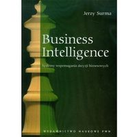 Business Intelligence (ISBN 9788301165048)
