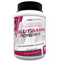 TREC L-Glutamine Powder - 500g