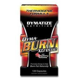 Dymatize Dyma Burn Xtreme - 120 kaps. - oferta (359d437e4765724c)