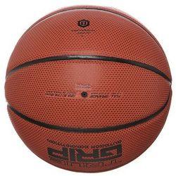 Nike Performance Piłka do koszykówki amber/blackplatinum z kategorii koszykówka