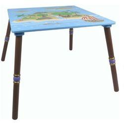 F.FIELDS Piraci Stolik - DARMOWA DOSTAWA!, towar z kategorii: Krzesła i stoliki