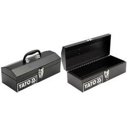 YATO Stalowa skrzynia na narzędzia Yato 360 x 150 115 mm (5906083908828)