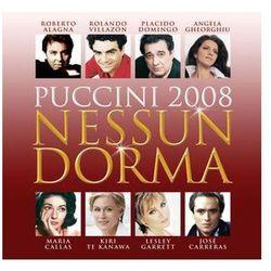 Nessun Dorma - Puccini 2008 - Warner Music Poland