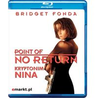 Kryptonim Nina (Blu-ray)