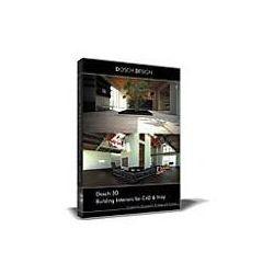 Dosch 3D: Building Interiors for C4D & Vray (oprogramowanie)