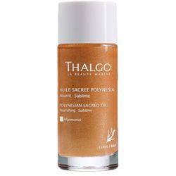 Thalgo POLYNESIA SACRED OIL Tradycyjny olejek z Polinezji (VT11032) - sprawdź w wybranym sklepie