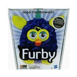 Furby Cool granatowy - produkt dostępny w SELKAR