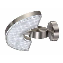 TOP LIGHT - LED kinkiet zewnętrzny MOENA LED/6,5W/230V