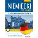 Niemiecki nie gryzie! dla średnio zaawansowanych - Wysyłka od 3,99 - porównuj ceny z wysyłką (200 str.)