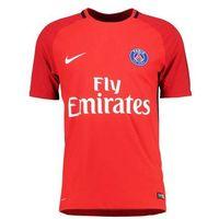 Nike Performance PARIS ST. GERMAIN Artykuły klubowe rush red/rush red/midnight navy/white, 858452