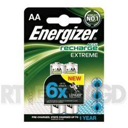 Energizer Extreme AA 2300 mAh (2 szt.) - produkt w magazynie - szybka wysyłka!, kup u jednego z partnerów