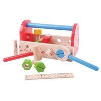 Bigjigs skrzynka z narzędziami do zabawy dla dzieci, bigjigs marki Bigjigs toys