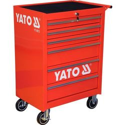 Yato Szafka serwisowa yt-0913 6 szuflad + darmowy transport!