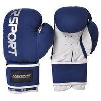 Axer Sport, rękawice bokserskie, A1346-10, 10OZ
