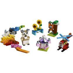 10712 KREATYWNE MASZYNY (Bricks and Gears) KLOCKI LEGO CLASSIC