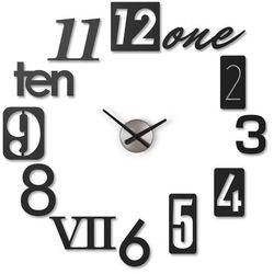 Umbra - Zegar ścienny Numbra