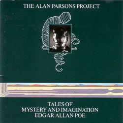 Alan parsons project - tales of mystery and imagination wyprodukowany przez Universal music