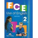 FCE Use of English 2 SB New Revised (2014)