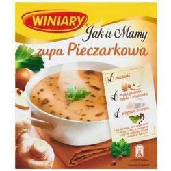 45g jak u mamy zupa pieczarkowa od producenta Winiary