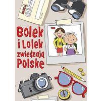 Bolek i Lolek zwiedzają Polskę - Jeśli zamówisz do 14:00, wyślemy tego samego dnia. Darmowa dostawa, już
